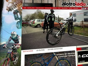 ALOTROLADO MOUNTAIN BIKE MAGAZINE