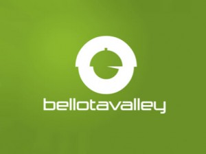 LOGOTIPO BELLOTA VALLEY