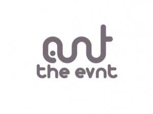 LOGOTIPO THE EVNT