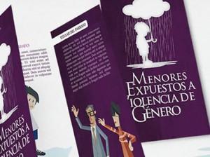 MENORES EXPUESTOS A VIOLENCIA DE GÉNERO