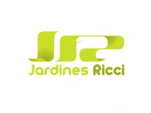 LOGOTIPO JARDINES RICCI