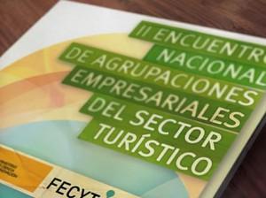 ENCUENTRO NACIONAL DE AGRUPACIONES TURÍSTICAS