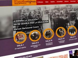 MUSEO ESCUELAS VIEJERAS