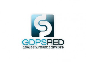 LOGOTIPO GDPS RED