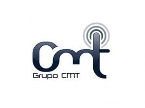 LOGOTIPO GRUPO CMT