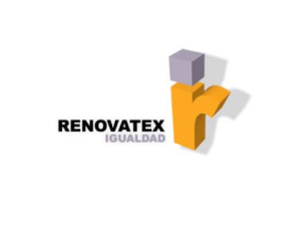 LOGOTIPO IGUALDAD RENOVATEX