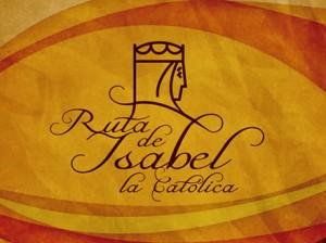 LOGOTIPO RUTA DE ISABEL LA CATÓLICA