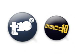 LOGOTIPO TERRITORIO 10